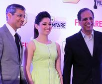 Idea Filmfare awards (South) to be held on July 20