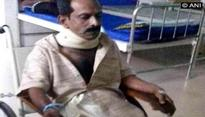 Kerala: Senior journalist assaulted by police