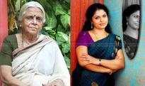 Asha Sharath to portray Sugathakumari in biopic