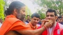 India would have won gold medal in Rio Olympics if Sushil Kumar was not stopped from participating: Baba Ramdev