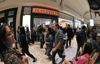 Aéropostale Set to Close 100 Stores, File for Bankruptcy Protection