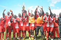 KPL Under 20 Cup for fallen troops: Ulinzi Stars