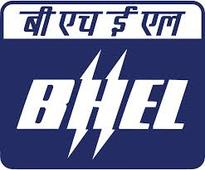 Bharat Heavy Electricals Ltd 16:10 IST, May 27