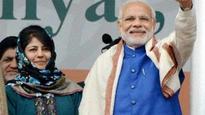 PDP-BJP resorting to 'vindictive politics, says Congress