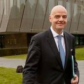 FIFA won't allow European bids to host 2026 World Cup