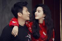 H&M's celebrates Chines New year with Li Chen and Fan BingBing on their 520th day anniversary