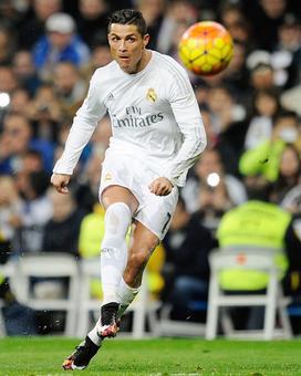 La Liga: Ronaldo 'tricks for Real; win eludes Valencia's Neville