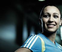 Retirement a possibility for Jessica Ennis-Hill after Rio silver