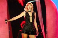 Taylor Swift, Adele, Shawn Mendes, 5SOS Win Big at Radio 1 Teen Awards