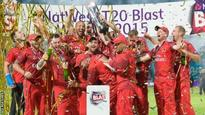 Notts impress as T20 last eight decided