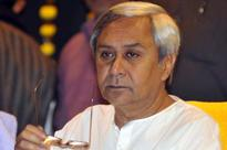 CM Naveen Patnaik felicitates JEE Advance students
