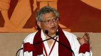 UP Elections 2017: Modi's 'kabristan' comment meant to polarise voters, says Yechury