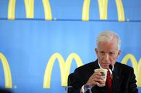 McDonald's Chairman For 12 Years Andrew McKenna Set To Retire