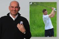 Ryder Cup captain and Liverpool fan Thomas Bjorn eyes