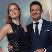 How Amy Adams' daughter moved on from Henry Cavill to 'Arrival' co-star Jeremy Renner