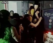 Six Thai girls among 7 rescued by Mumbai cops