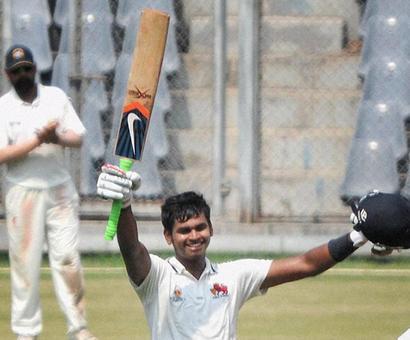 Mighty Mumbai eye 41st Ranji title against Saurashtra