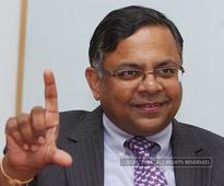 Trump won't be a factor for TCS: CEO N Chandrasekaran