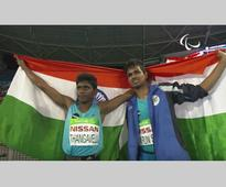 Rio Paralympics medallists will also be given Khel Ratna: Sports Minister