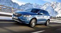 Volvo Cars global sales up 11.5 percent in March
