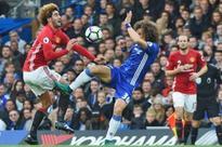 Grame Souness blasts referee Martin Atkinson for not sending off David Luiz v Man United