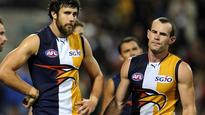 LIVE: St Kilda v West Coast