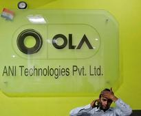 Ola signs MoU with Assam govt to bring app-based river taxis in city