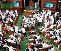 Lok Sabha passes Sikh Gurudwaras Bill to bar Sahejdhari ...