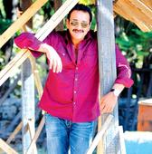 Will Sanjay Dutt be able to pull off action scenes with ease?