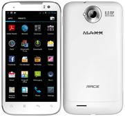 Maxx AX8 Race and AX9Z Race Dual SIM Android smartphones launched