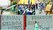Kashmir continues to be on edge, toll mounts to 30