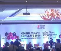 Transformative agenda lays down the path of development for Odisha