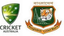 Cricket Australia, Bangladesh Cricket Board to negotiate time, format of potential Aussie tour