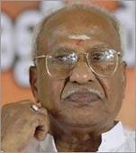 Keep off politics while serving people: Rajagopal
