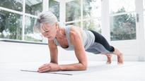 Studies show people get more benefits from exercise as they age