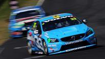 Volvo dumps V8 Supercars