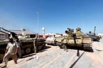 ISIS Flees Sirte Holdout, National Army Advances in Benghazi