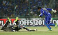 IPL 2013 LIVE SCORE: Shikhar Dhawan, Cameron White steady Sunrisers Hyderabad