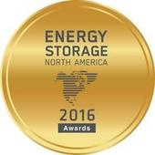Energy Storage North America Announces Innovation Award Finalists