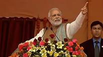 Delhi Congress to protest on Saturday against PM Modi's demonetisation