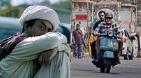 Irrfan Khan, Amitabh Bachchan's clash at box office averted