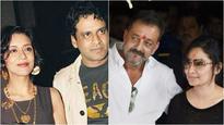 Manoj Bajpayee's wife Neha to play Sanjay Dutt's wife Maanayata in his biopic?