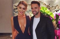 Liverpool striker Danny Ings looks DELIGHTED as WAG Georgia Gibbs uploads stunning Instagram post