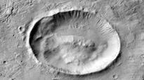 International Astronomical Union names Mars crater after quake-hit village in Nepal