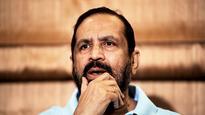 IOA 'honours' tainted Kalmadi as its life presidents