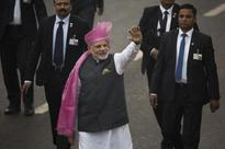 Narendra Modi is now more presidential than before