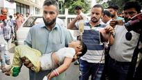10-yr-old killed in Pak shelling