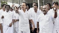 Tamil Nadu crisis: Stalin attacks Sasikala, blames her for killing Jayalalithaa