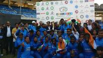 Blind Cricket World Cup: Tendulkar salutes Team India for winning title