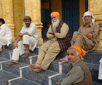 Religious freedom drives Sikhs to Buner